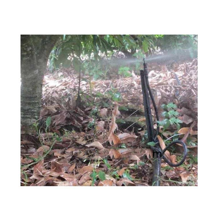 常用山地柑橘喷灌设备价格和图片