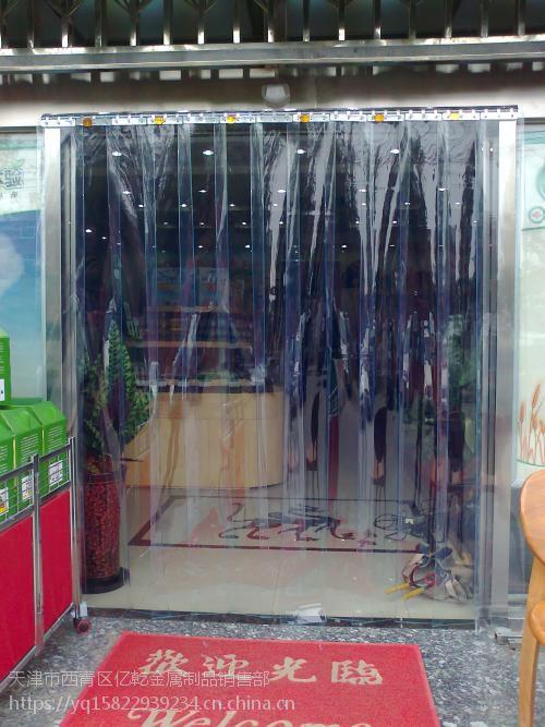 津南区专业安装软门帘 订做安装一体化厂家