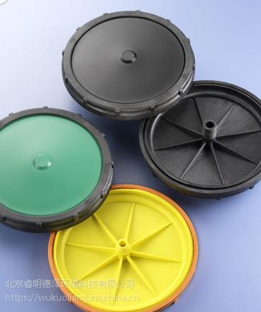 德国DeuHuB进口硅橡胶膜片管式微孔曝气器、河北污水处理曝气系统