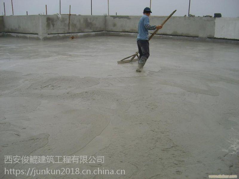 陕西哪里有生产泡沫混凝土的厂家?