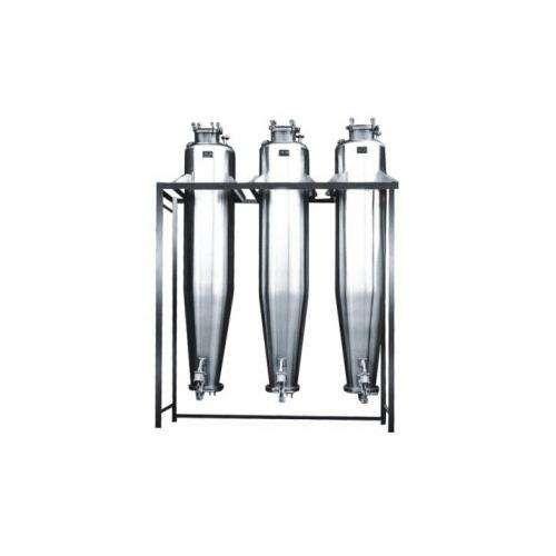 骨素 篮式 浓缩 不锈钢 2000L 提取罐 设备