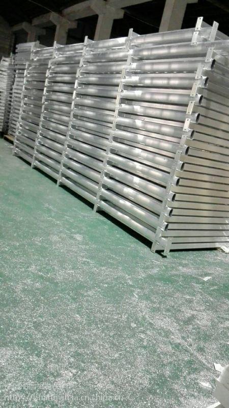 潮州铝护栏加工安装厂家
