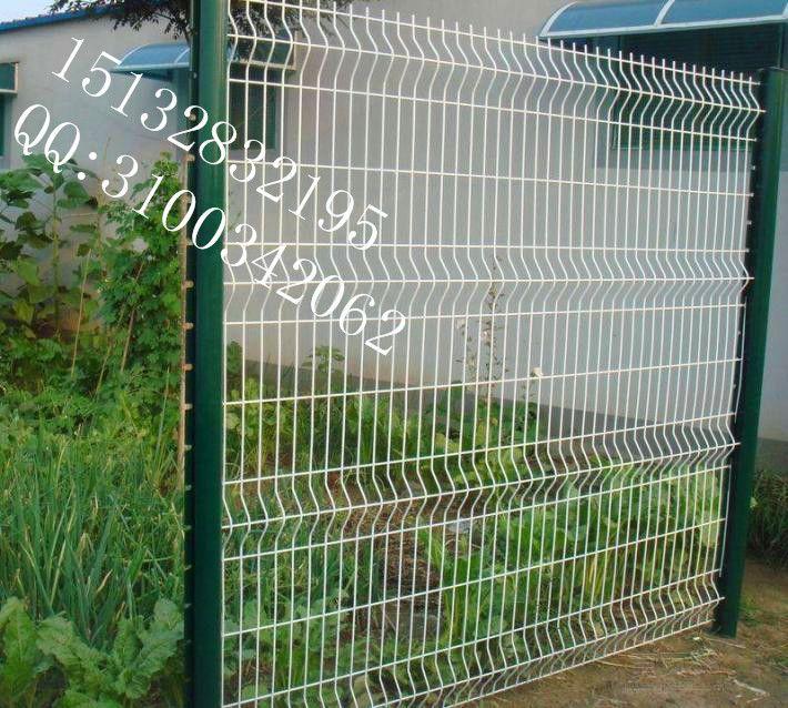 河北浸塑安全围栏 光伏安全围栏网 高速公路护栏网