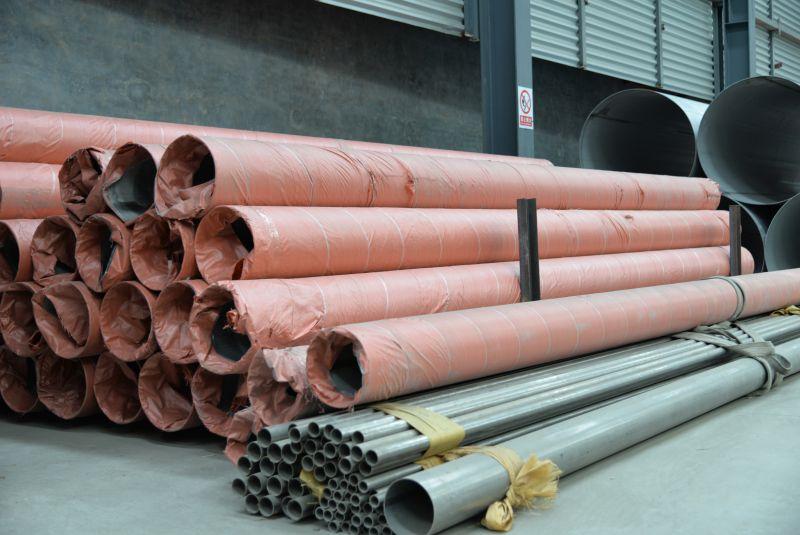 山东不锈钢管-淄博不锈钢管加工-不锈钢板拼接