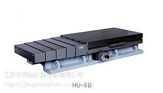 日本志贺Siga HU- 1102M-90机械进给单元