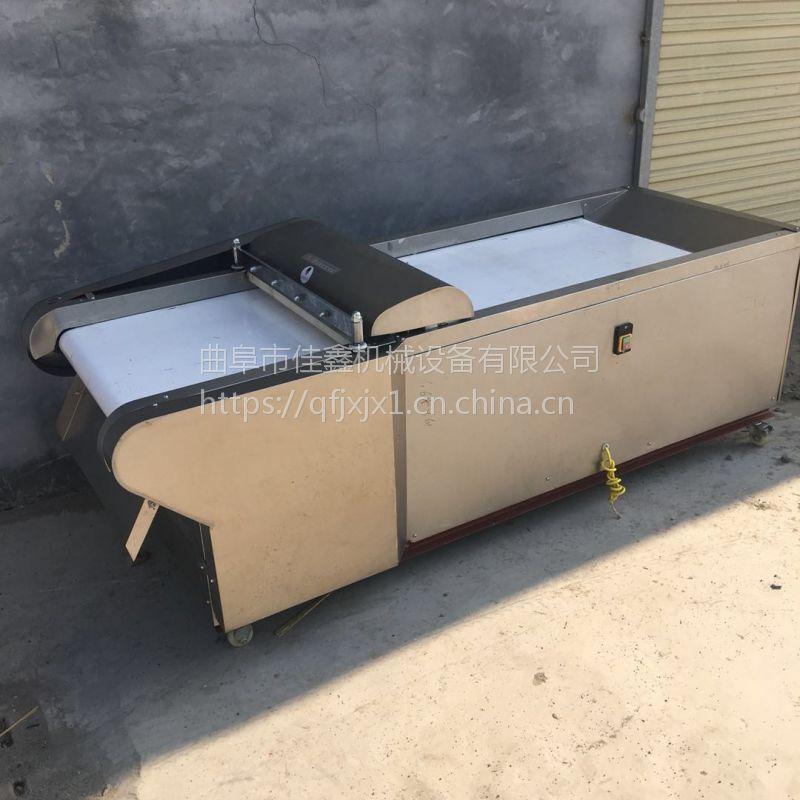 粗细可调型土豆切丝机 不锈钢型果蔬切丁机 佳鑫切菜机厂家
