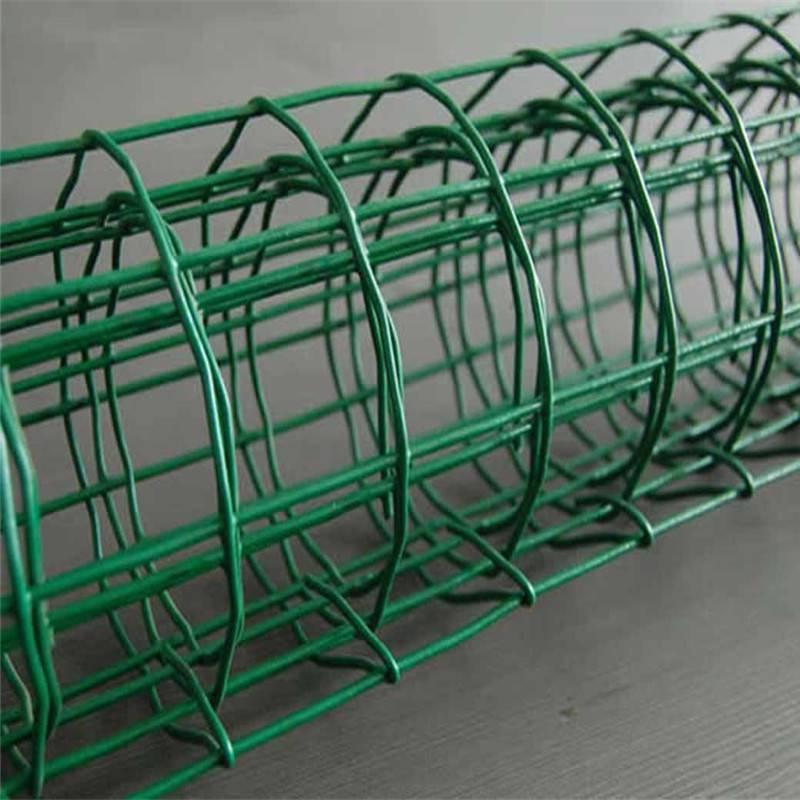 焊接钢丝网 养鸡鸭围网 养殖荷兰网