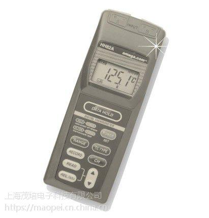 Omega欧米茄原装 HH81A HH82A 手持数字温度计