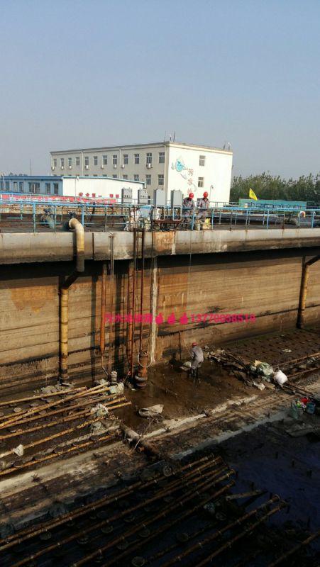 保定市市政工程伸缩缝渗漏补漏施工