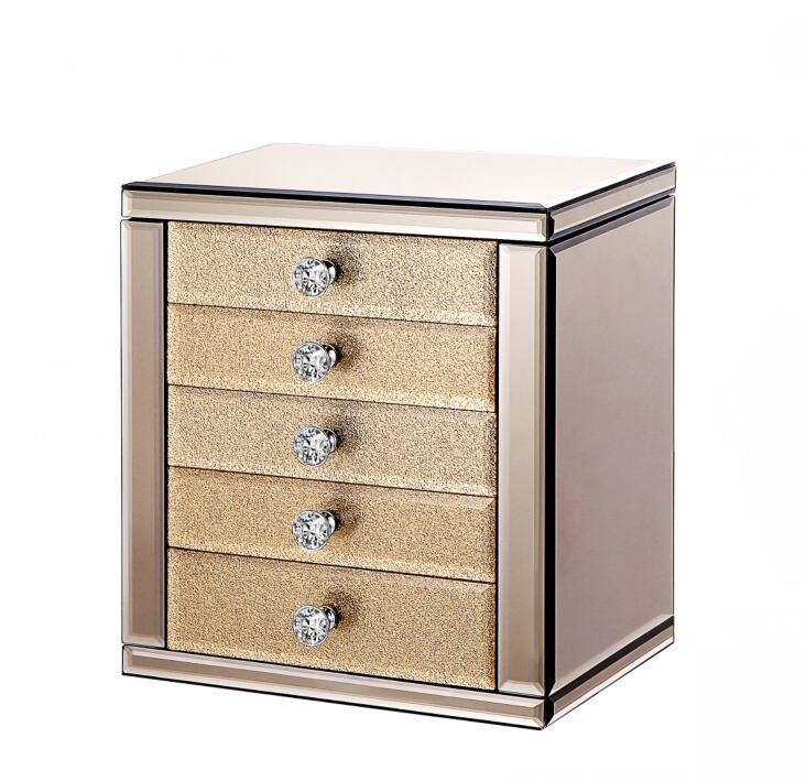 厂家代加工定制首饰盒家居饰品软装摆件软装饰品