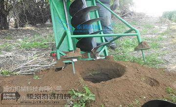 多用植树挖坑机bh-714