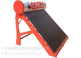 昆明太阳能热水器怎么使用 贵标太阳能低价高质