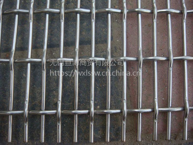 徐州亘博优质低碳铁丝编织网按规格定做价格合理欢迎选购