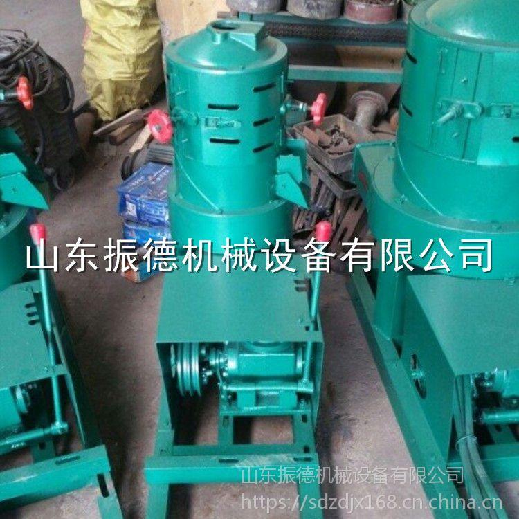 供应 新型大米小米碾米机 杂粮脱皮机 电动稻谷碾米机 振德机械