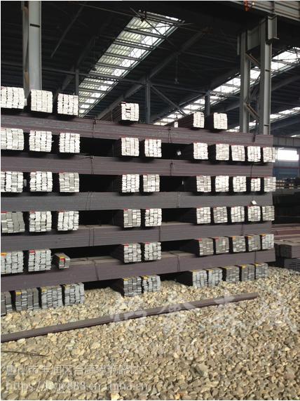 扁钢出现脆性断裂,热轧扁钢生产厂家焰鑫森域知道原因!