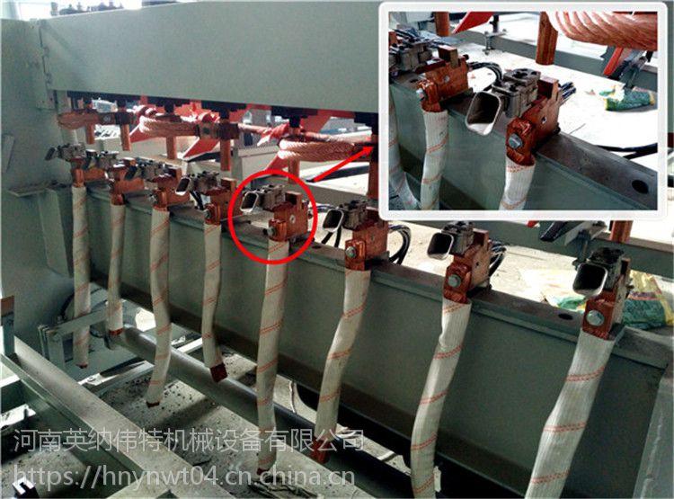 钢筋网片焊机 网片焊机厂家 数控钢筋网片焊机价格