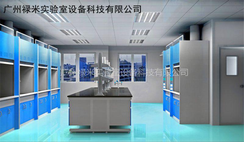 实验室家具,中央台,通风柜,实验室各类设备