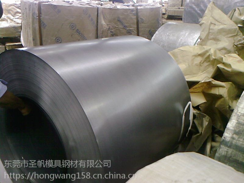 HC220P加磷高强度钢板