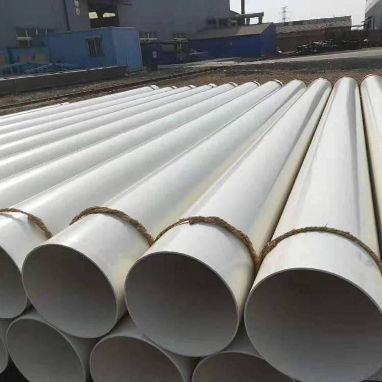 273打井铁管冲孔圆管,325(300)井管,灌溉井井管,山东井管厂家