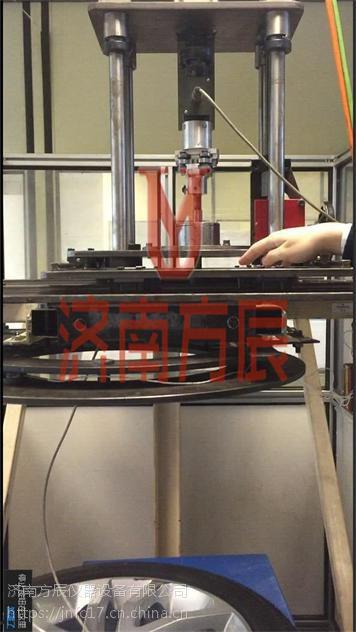 备胎升降器耐久性能试验台架FCBT-NJ方辰生产商