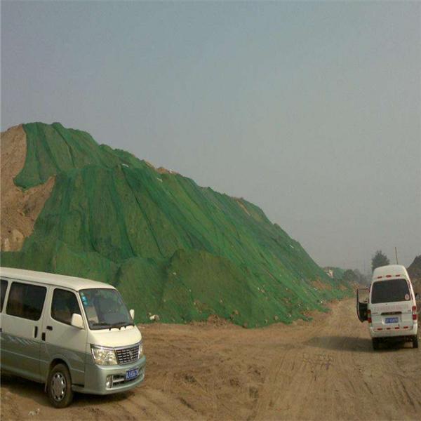 塑料防尘网 工地盖土网 防风抑尘网