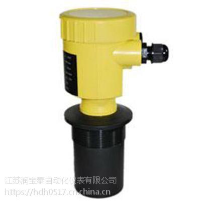 导波雷达液位计安装图片