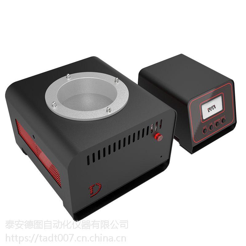 DTZ-400型便携式智能化表面温度计校准装置
