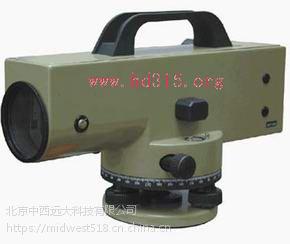 中西精密水准仪 含全站仪大三角架 型号:SO33-DS05库号:M396889