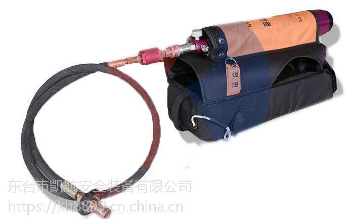 韩式气动抛投器 韩式远距离抛绳器