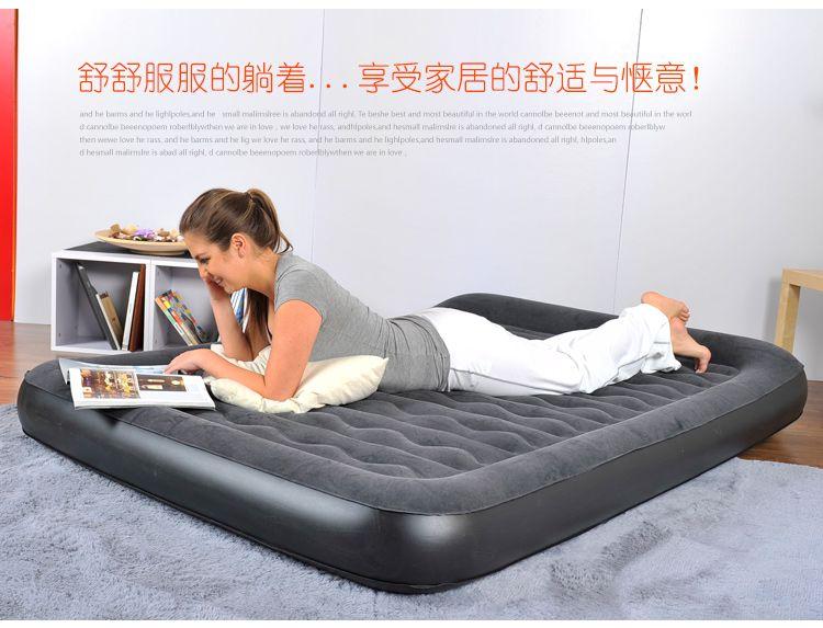 吉龙充气床