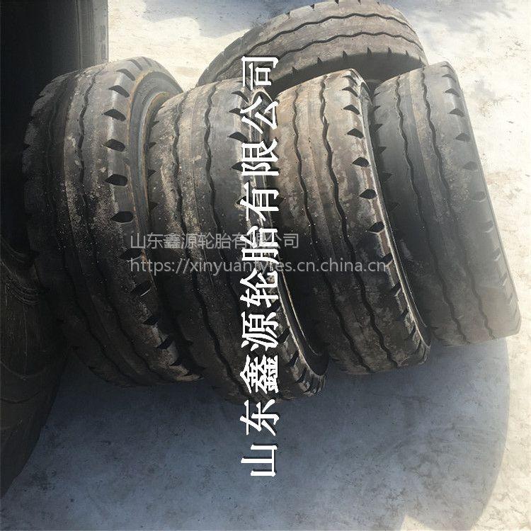 供应前进拖车轮胎8.00-16.5NHS