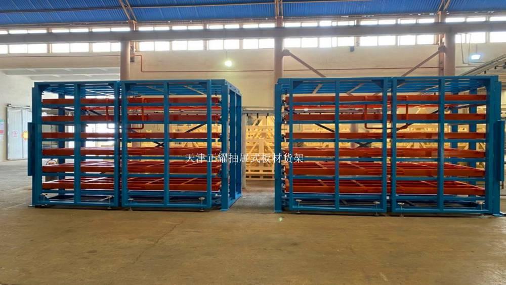 阁楼平台厂家 重型货架尺寸 河南供应定制
