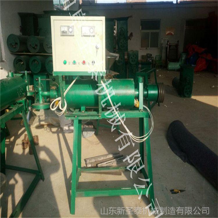 免搓免冻全自动粉条机 湖南长沙米粉制作机价格 年糕切断机图片