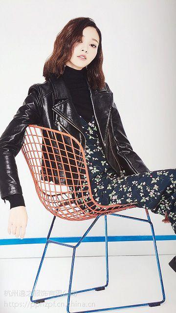 新作精品女装多种款式韩版批发厂家杭州品牌