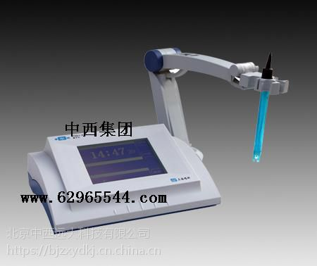 中西(LQS现货)(雷磁)实验室酸度计 型号:BJ25-PHSJ-5库号:M162647