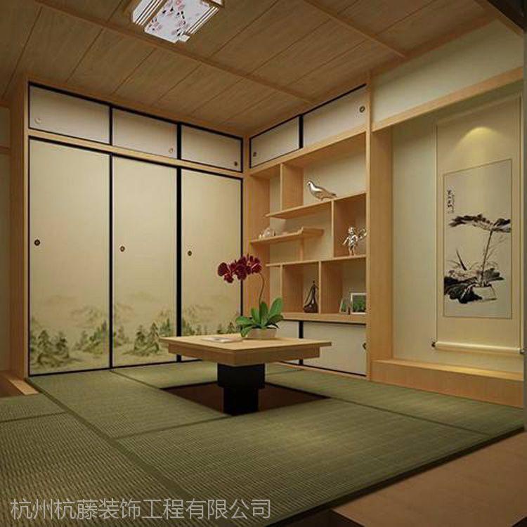 杭州日式福司玛彩绘门定做/榻榻米福司玛门价格/榻榻米福司玛移门厂家