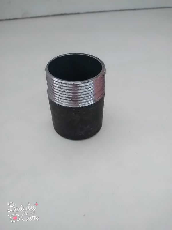 现货原厂供应各种单丝头双丝头管箍