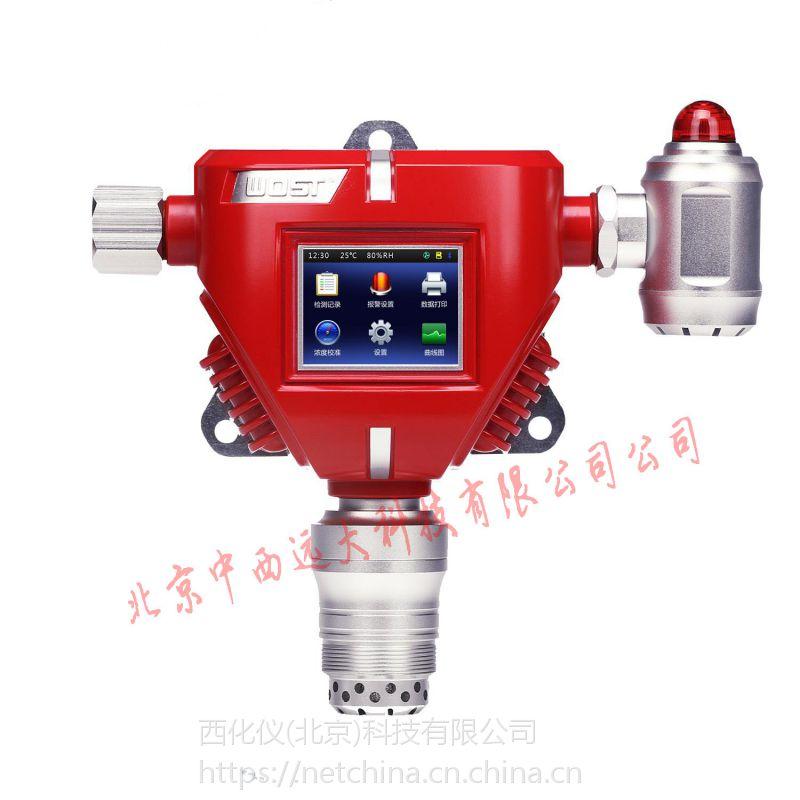 中西 固定式二氧化碳检测报警仪 型号:G1010-CO2 库号:M406288 YCM特价