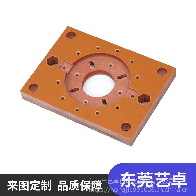 东莞艺卓专业大型设备面板CNC加工中心厂家销售