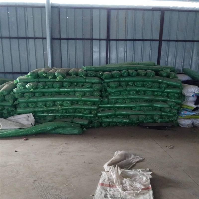 防尘网价格 防尘网公司 绿色盖土网
