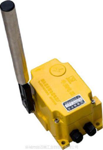 粉尘防爆型防偏开关ROS-2-FM;防护等级IP65