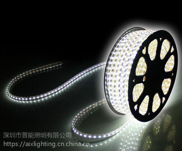 高压灯带2835-60D-220V