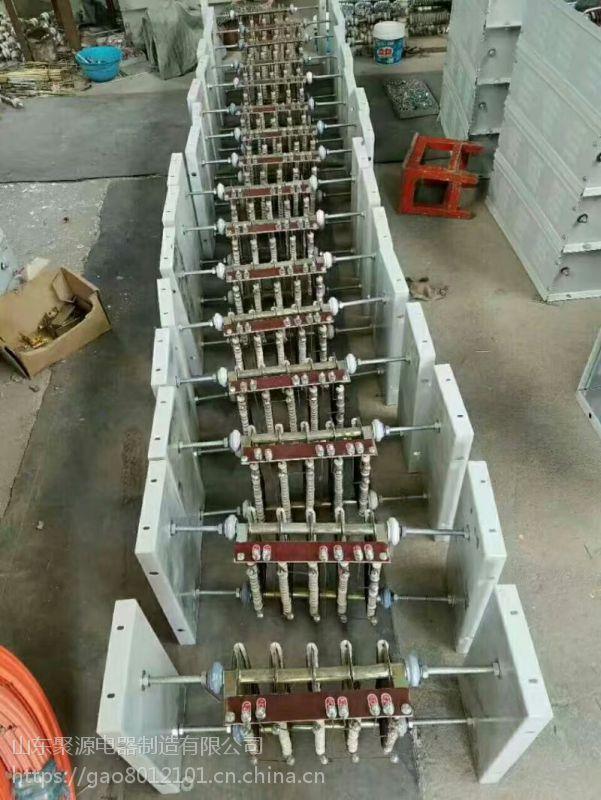 RY52-315M-10/7H起动调整电阻器YZR315M-10/85千瓦