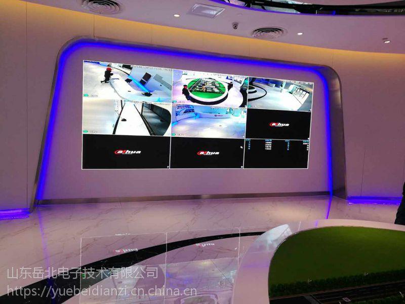 济南室内P6全彩LED显示屏报价优点和特点