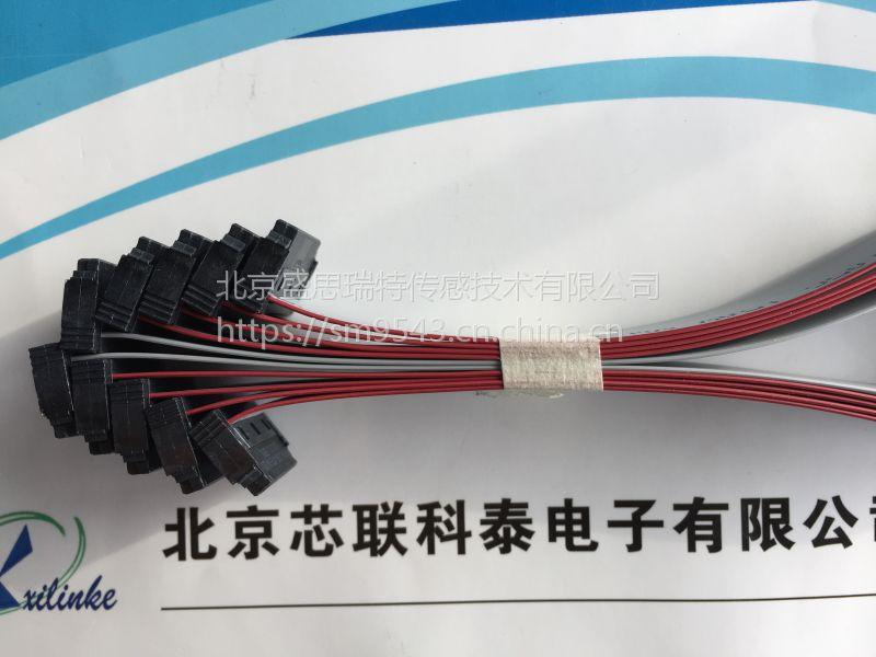 354866连接器ERNI恩尼Pins 125 Type AB