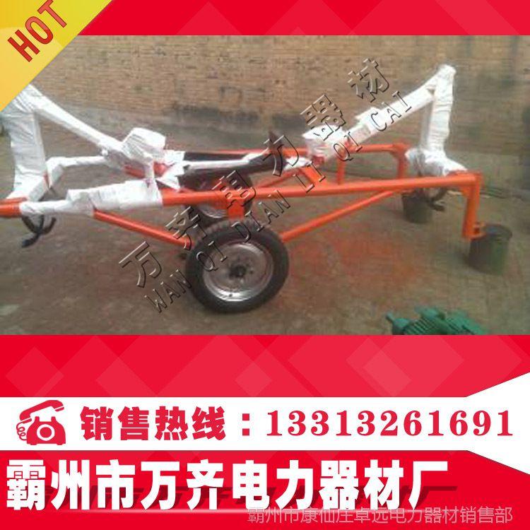 供应水泥电线杆运杆车 自装卸运杆车