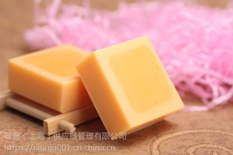上海手工皂进口报关行