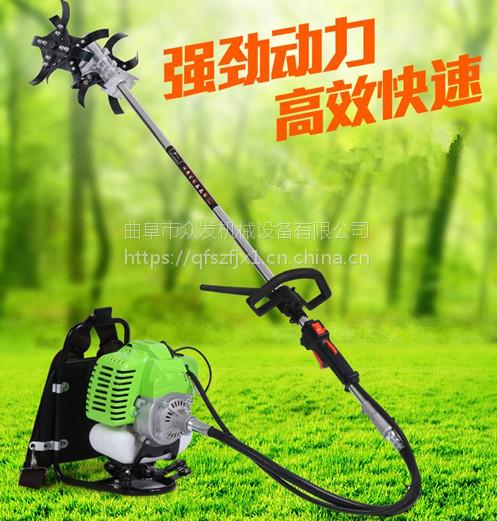 新品上市 苜蓿草割草设备 旋转割草机热销