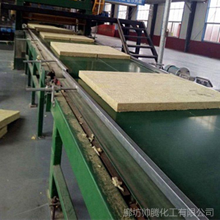 A级岩棉保温板 高强防水耐燃性能