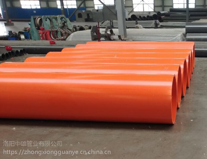 逃生管规格 DN800聚乙烯逃生管
